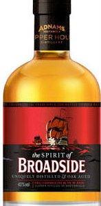 Adnams - Spirit of Broadside 70cl Bottle
