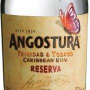 Angostura - White Reserva  70cl Bottle