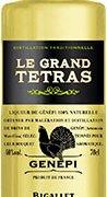 Bigallet - Genepi Grand Tetras 70cl Bottle