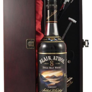 Blair Athol 8 Year Old Highland Malt Scotch Whisky
