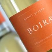 Boirà Pinot Grigio 2016