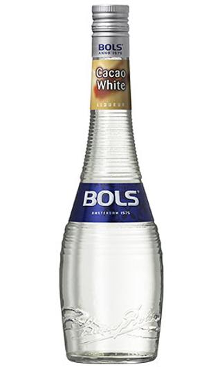 Bols - Creme de Cacao (Clear) 50cl Bottle