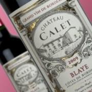 Château Calet 2009