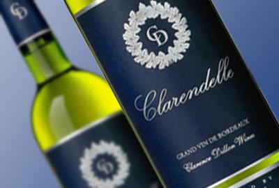 Clarendelle Blanc 2015