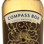 Compass Box - The Peat Monster 70cl Bottle