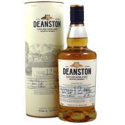 Deanston - 12 Year Old 70cl Bottle