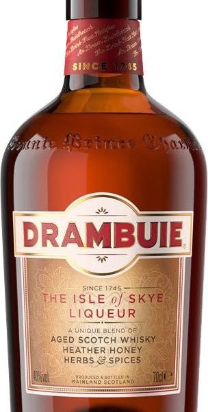 Drambuie 70cl Bottle