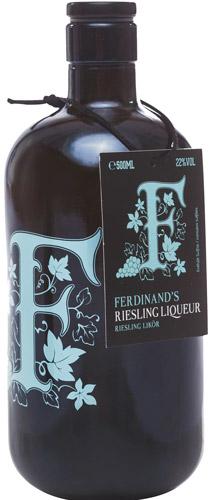 Ferdinand's - Dry Vermouth 50cl Bottle