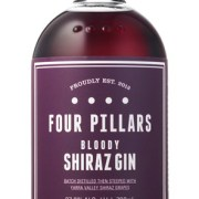 Four Pillars - Bloody Shiraz 70cl Bottle