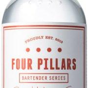 Four Pillars - Spiced Negroni 70cl Bottle
