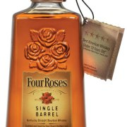 Four Roses - Single Barrel 50% 70cl Bottle