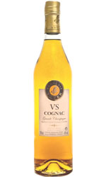 Francois Voyer - VS Grande Champagne 70cl Bottle
