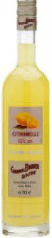 Gabriel Boudier - 'Bartender Range' Citronelli (Lemon) 50cl Bottle