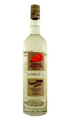Gabriel Boudier - 'Bartender Range' Curacao Triple Sec 50cl Bottle