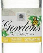 Gordons - Elderflower 70cl Bottle