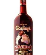 Goslings - Black Seal 151 Proof 70cl Bottle