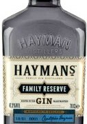 Haymans - Family Reserve 70cl Bottle