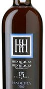 Henriques and Henriques - Sercial 15 Year Old 6x 50cl Bottles