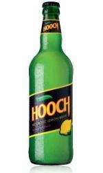Hooch - Alcoholic Lemon Brew 12x 500ml Bottles