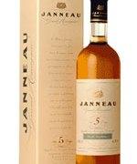 Janneau - 5 Year Old 70cl Bottle