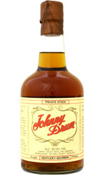 Johnny Drum - Private Stock 70cl Bottle