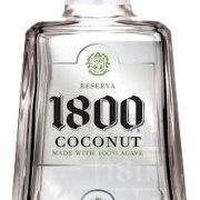 Jose Cuervo - 1800 Coconut 70cl Bottle