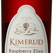 Kimerud - Raspberry Elixir 50cl Bottle