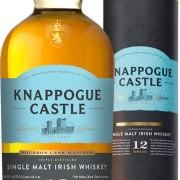 Knappogue Castle - 12 Year Old 70cl Bottle