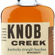Knob Creek - Patiently Aged 70cl Bottle