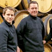 La Tour de Brully Mixed Burgundy Case