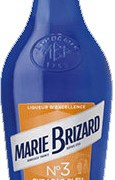 Marie Brizard - Blue Curacao 70cl Bottle