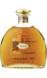 Maxime Trijol - XO Grande Champagne Decanter 70cl Bottle