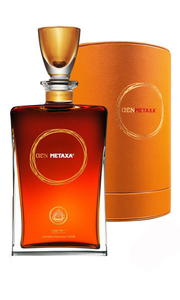 Metaxa - AEN 1 70cl Bottle