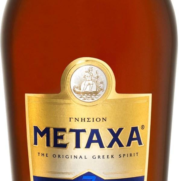 Metaxa - Amphora 7 Star 70cl Bottle
