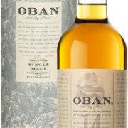Oban - 14 Year Old 70cl Bottle