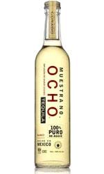 Ocho - Curado 50cl Bottle