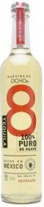 Ocho - Puerta Del Aire Reposado 2016 50cl Bottle