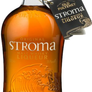 Old Pulteney - Stroma 50cl Bottle
