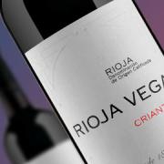 Rioja Vega Crianza 2014