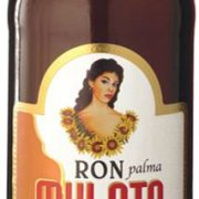 Ron Mulata - 5 Year Old Anejo 70cl Bottle