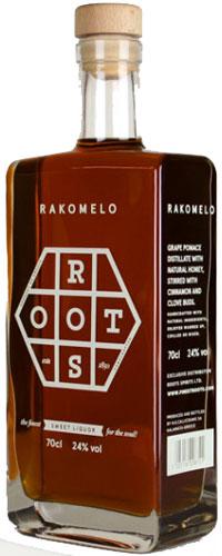 Roots - Rakomelo 70cl Bottle