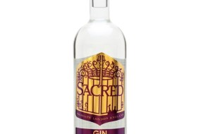 Sacred Coriander Gin