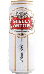 Stella Artois 24x 500ml Cans