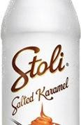 Stoli - Salted Karamel 70cl Bottle