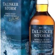 Talisker - Storm 70cl Bottle