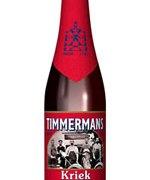 Timmermans - Kriek (Cherry) 12x 330ml Bottles