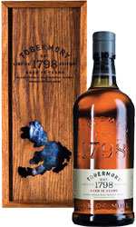 Tobermory - 15 Year Old 46.3% 70cl Bottle