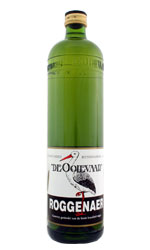 Wees Distillery - Roggenaer 70cl Bottle