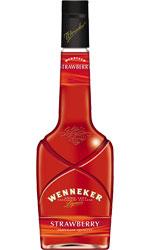 Wenneker - Strawberry 50cl Bottle