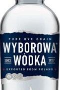 Wyborowa - Pure 70cl Bottle